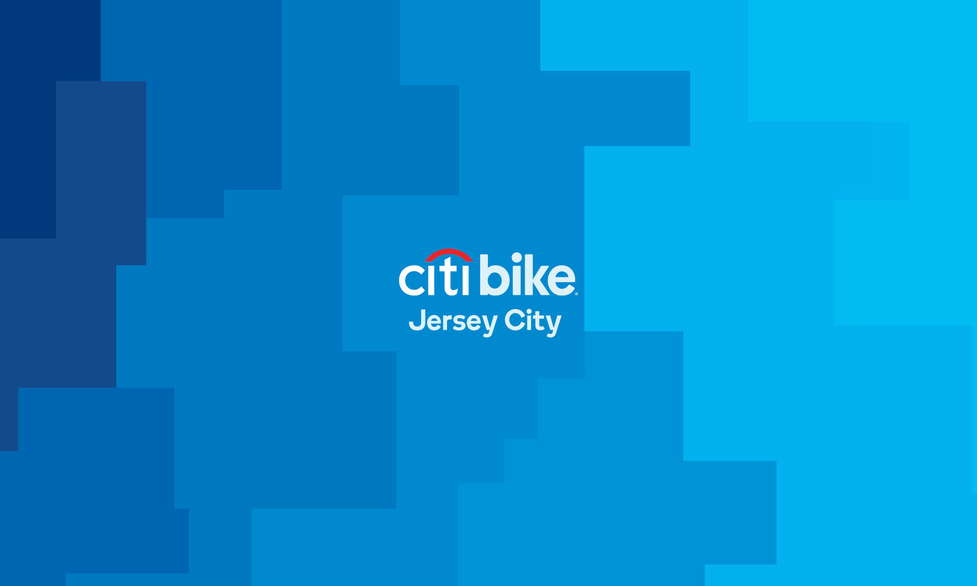 Citi Bike JC