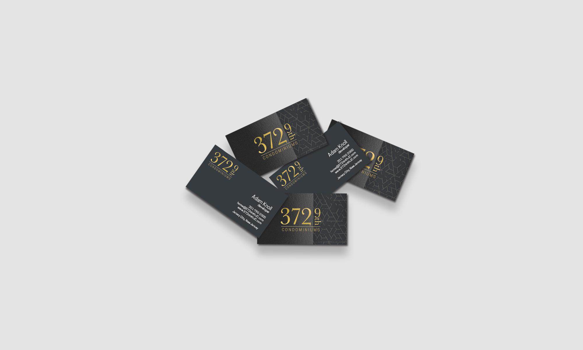 372 9th Condominiums