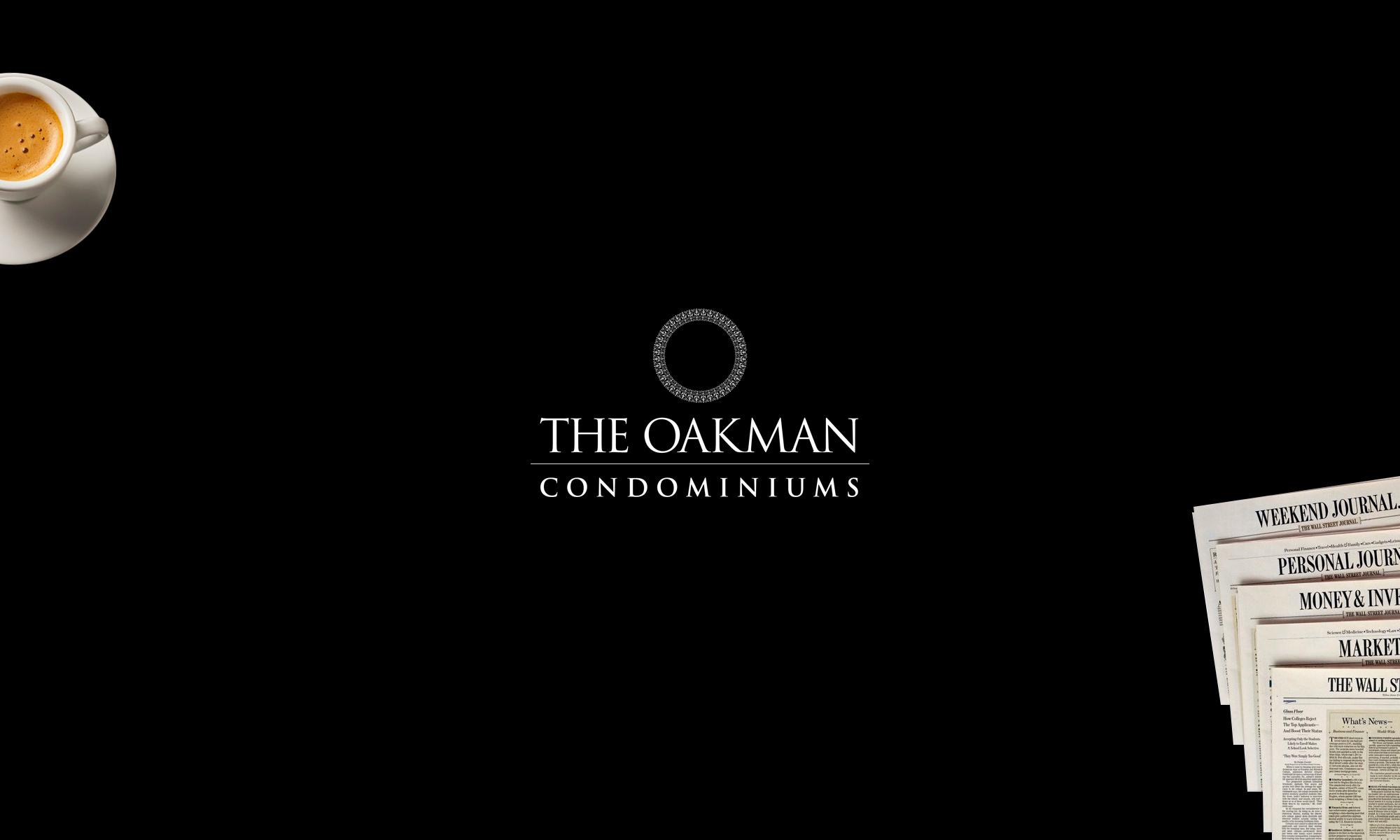 The Oakman Condominiums
