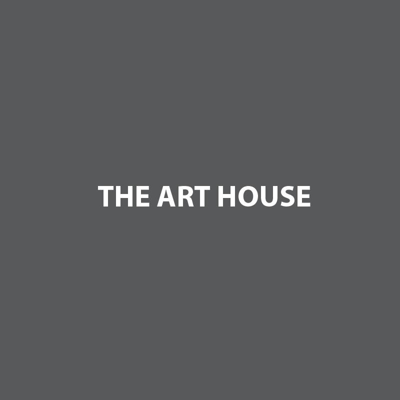 The Art House Logo